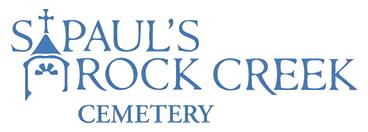 Rock Creek Cemetery Logo
